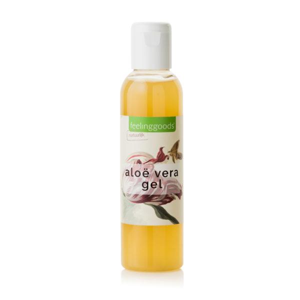 Natuurlijke aloë vera-gel | FeelingGoods