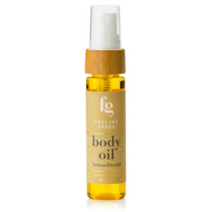 Body oil 30 ml- Feeling Goods