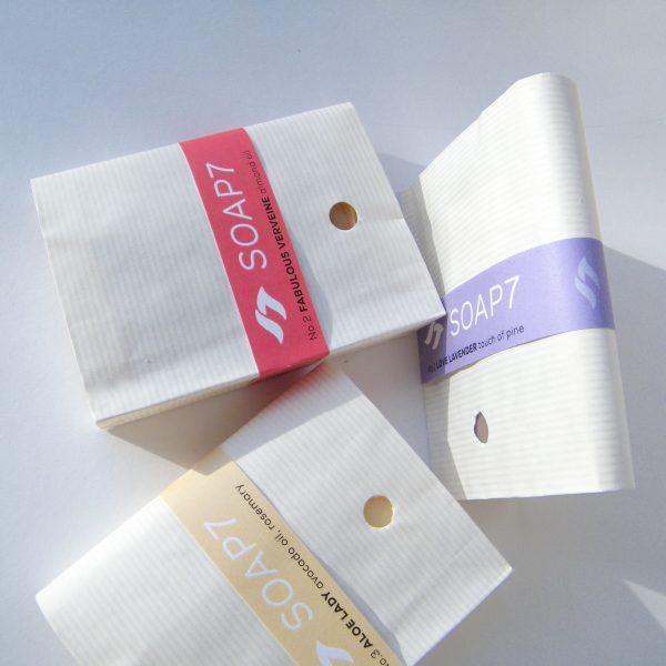 Cadeauverpakking - Soap7-FeelingGoods