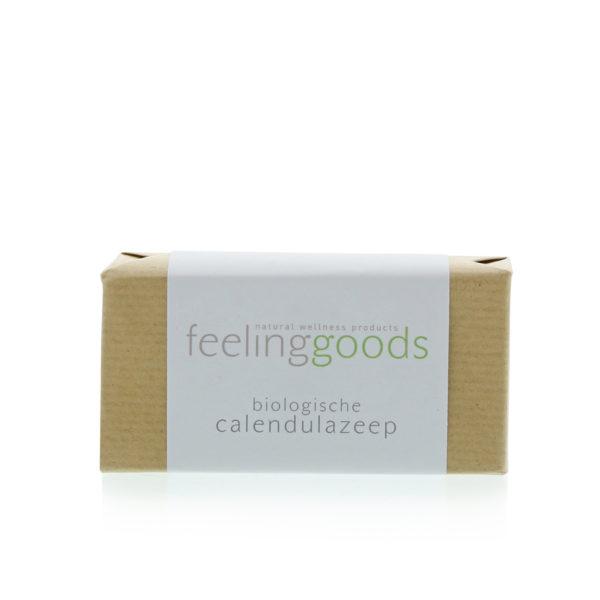FeelingGoods - Biologische calendulazeep