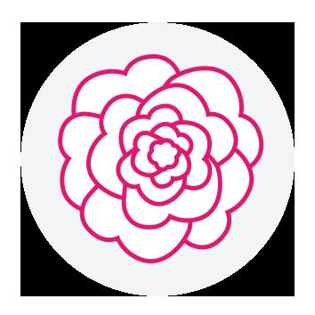Rosa Damascena-Feeling Goods