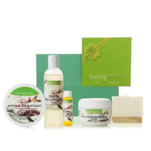 Feeling Goods-cadeaupakket-Comfort