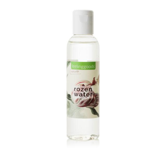 Biologisch rozenwater voor gevoelige huid | FeelingGoods