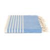 Hamamdoek biokatoen – zomer denim – Happy Towels – FeelingGoods