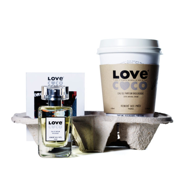 Love Coco - Honoré des Prés - Feeling Goods