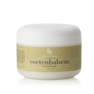 Voetenbalsem- Feeling Goods