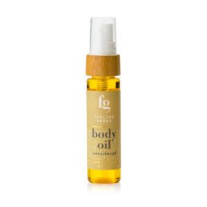 Body oil 30 ml - Feeling Goods
