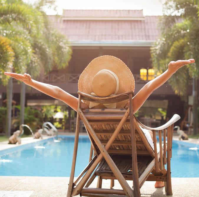 Zonbescherming-tips voor je huid voor je gaat zonnen-FeelingGoods