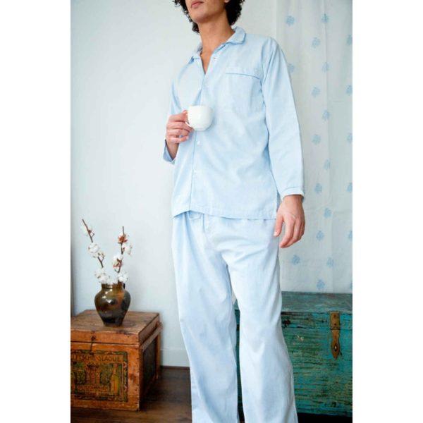 heren-pyjama-blauw-khasto-feelinggoods