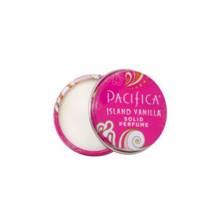Solid parfum Island vanillia - Pacifica - FeelingGoods