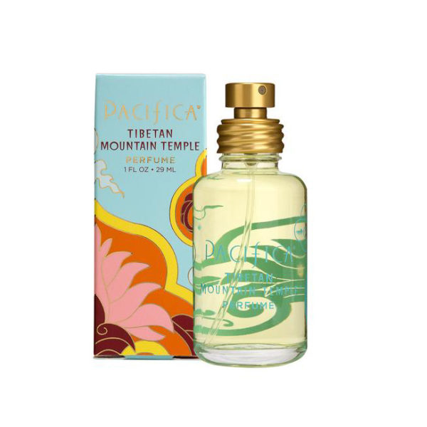 Spray parfum Tibetan mountain temple - Pacifica - FeelingGoods