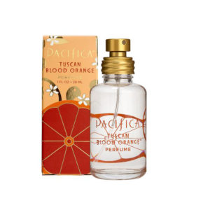 Spray parfum Tuscan blood orange - Pacifica - FeelingGoods