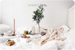 Sunday in Bed - FeelingGoods