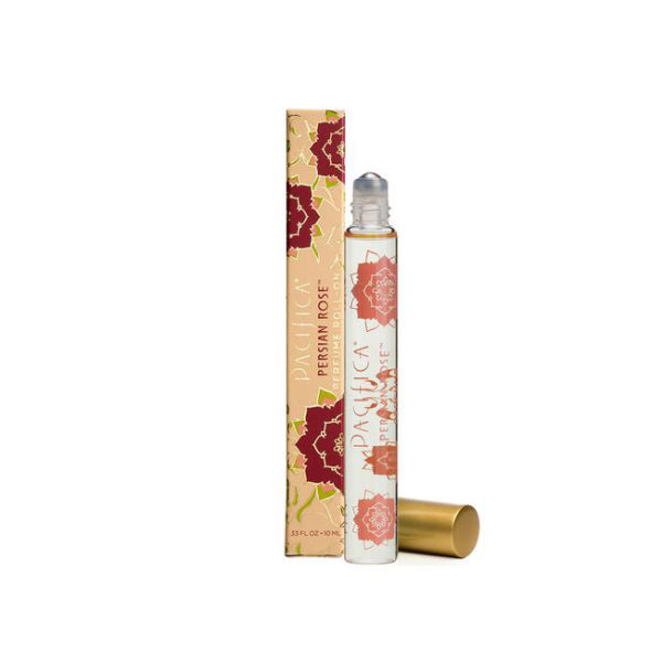 Roll on parfum - Persian rose - Pacifica-FeelingGoods