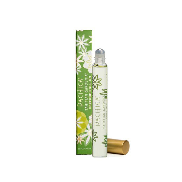 Roll on parfum - Tahitian gardenia - Pacifica-FeelingGoods