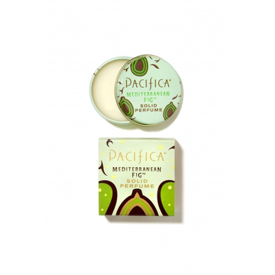 Solid perfume - Mediterranean fig -Pacifica - FeelingGoods