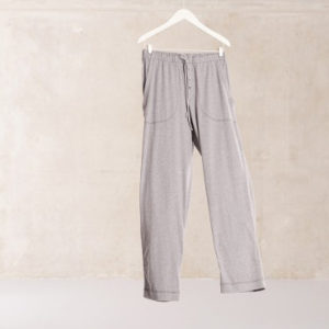 Pyjamabroek Ingolf grijs- Sunday in Bed - FeelingGoods