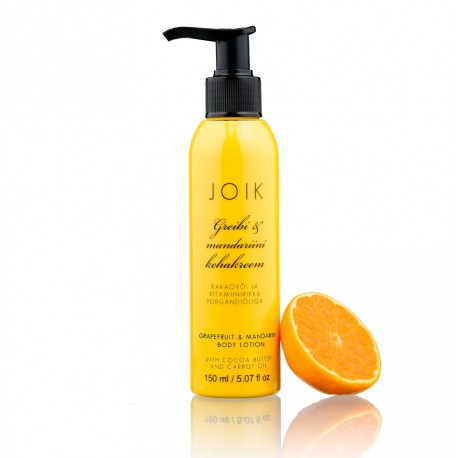 Bodylotion-grapefruit-mandarijn-JOIK-FeelingGoods