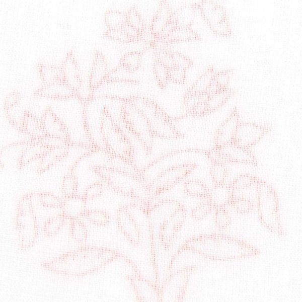 Dekbedovertrek rode bloem - Khasto-FeelingGoods