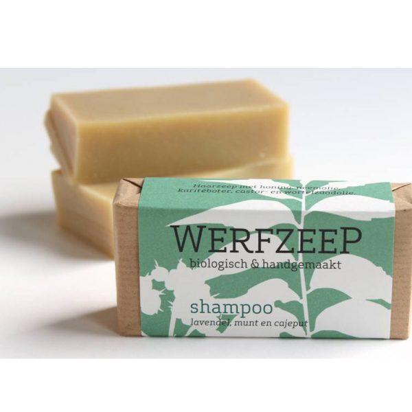 shampoozeep-Werfzeep -FeelingGoods