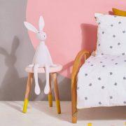 Joseph Bunny lamp- FeelingGoods