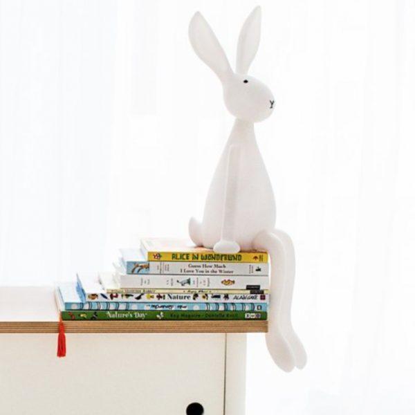 Joseph Bunny lamp - FeelingGoods