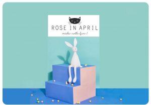 Rose in april - FeelingGoods