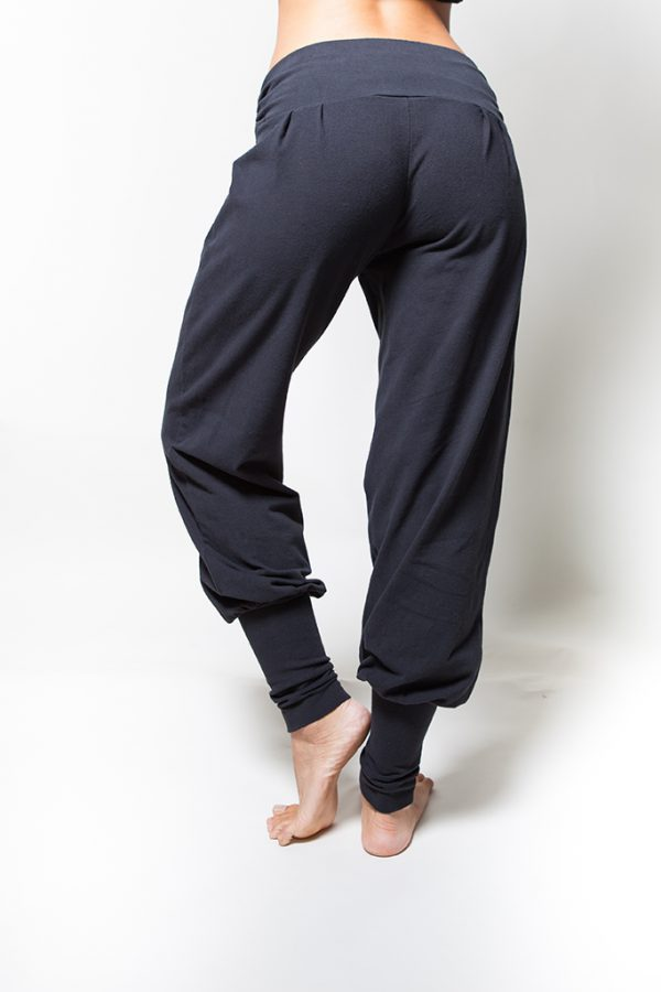 Yogabroek Dakini - Urban Black-FeelingGoods