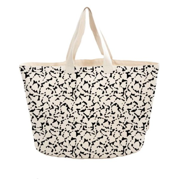 strandtas-shopper-foliage-Feeling Goods