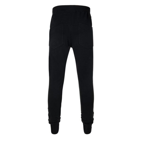 Arjuna pants - Urban black-Renegade Guru-FeelingGoods