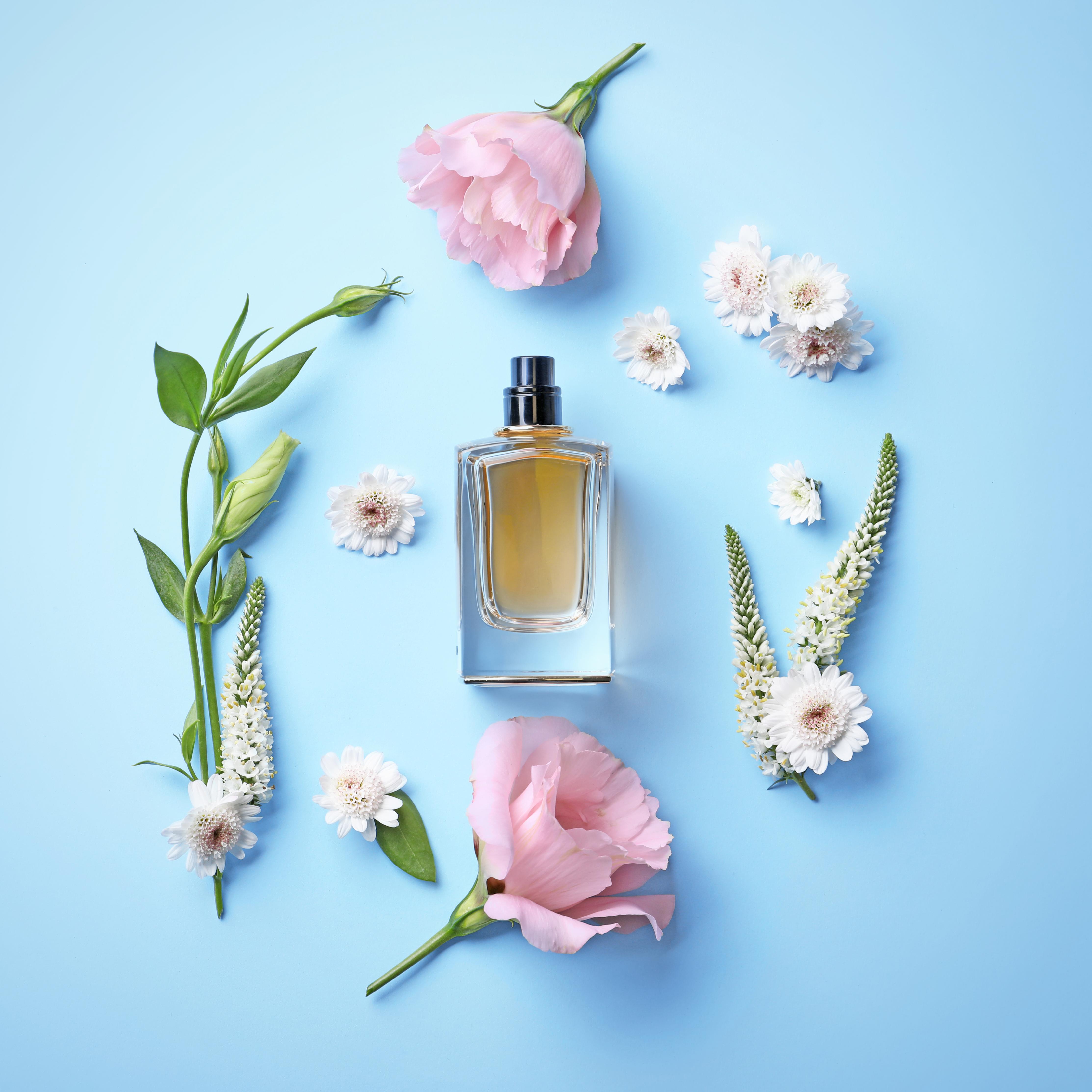 Natuurlijk parfum-Feeling Goods