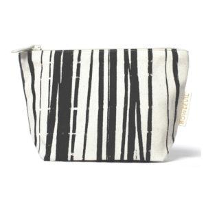 make-up-tasje-wrapping-stripes-Feeling Goods
