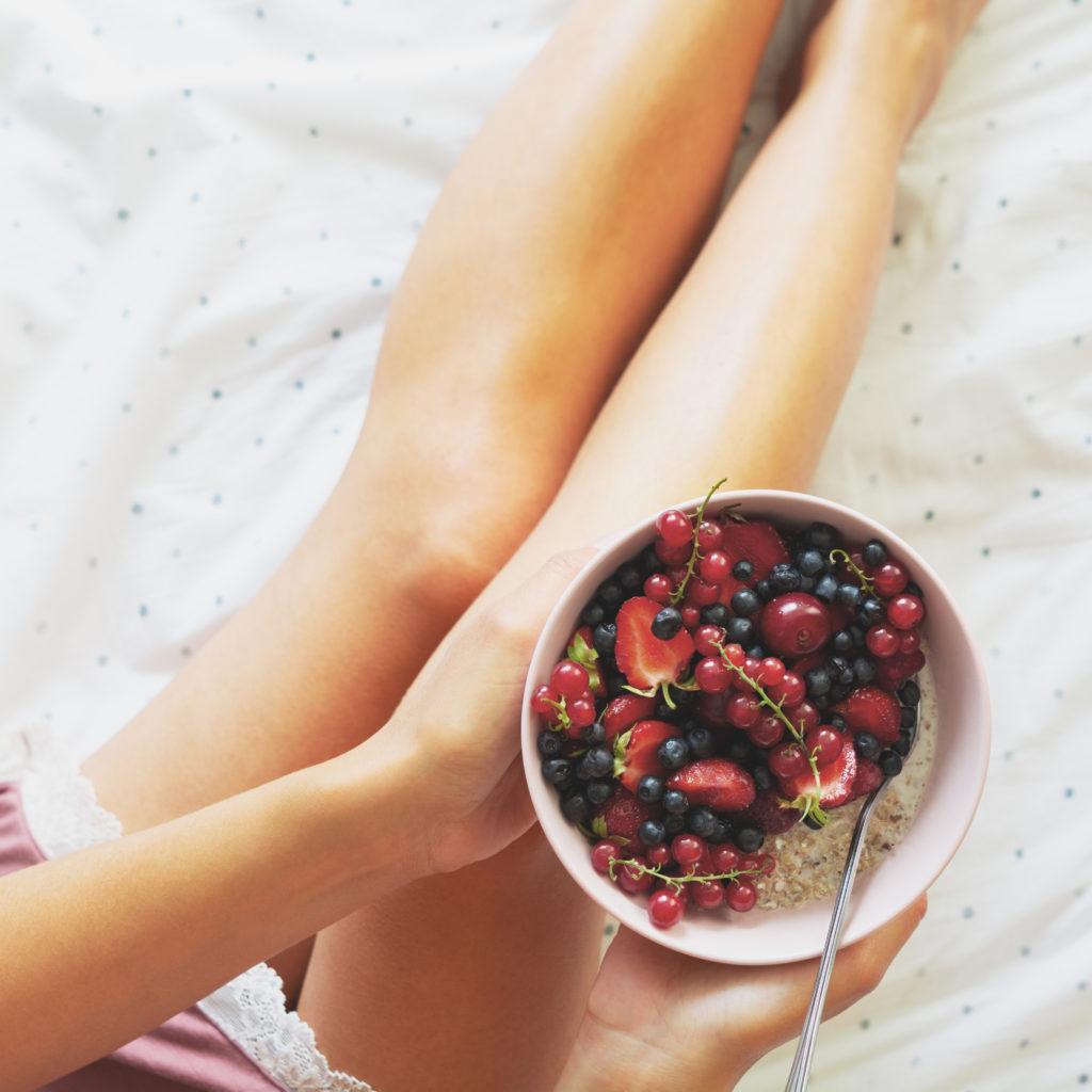 Je huid verzorgen van binnenuit - Feeling Goods