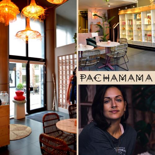 Pachama Zentrum