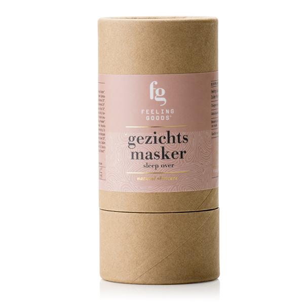 Gezichtsmasker-Feeling Goods