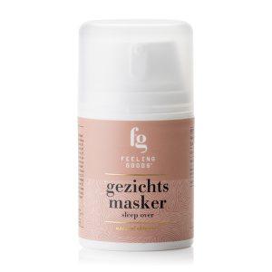 Gezichtsmasker - Feeling Goods