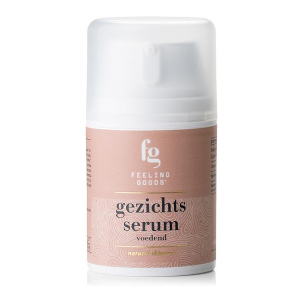 Gezichtsserum - Feeling Goods