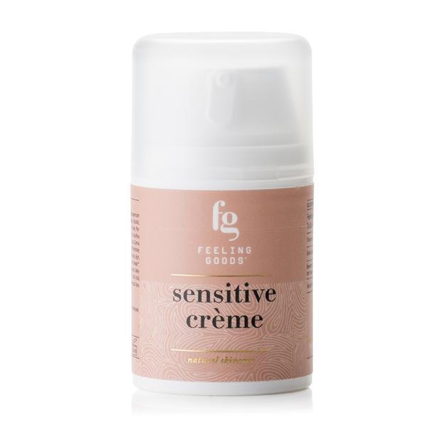 Sensitive crème - Feeling Goods