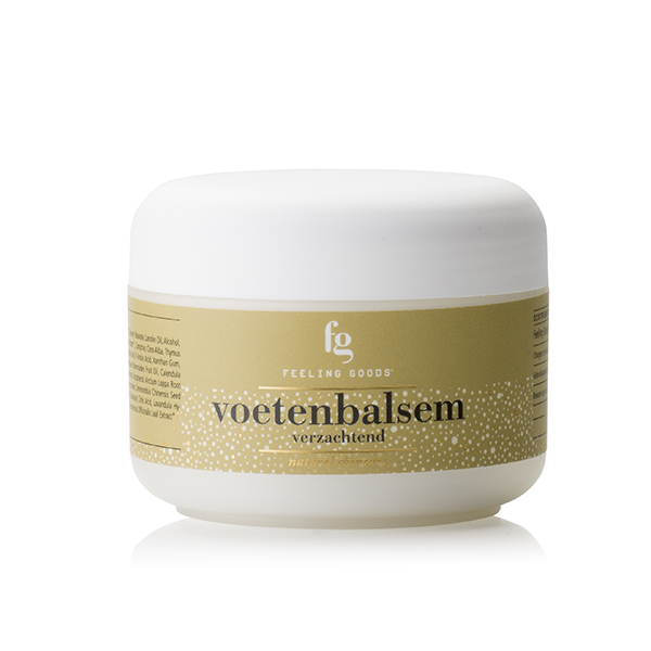 Voetenbalsem - Feeling Goods