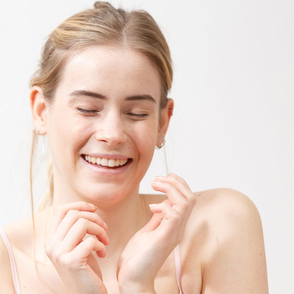 5 tips om rimpels te voorkomen - Feeling Goods