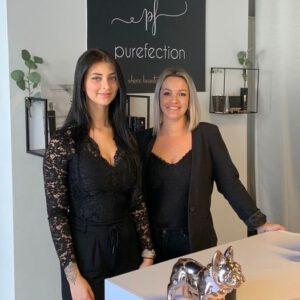 Jessica & Bianca - Purefection - Feeling Goods
